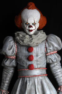 Neca Life Size Pennywise Replica Announced !