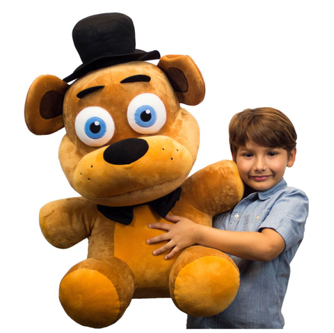 Five Nights at Freddy's 22in Freddy Jumbo Plush