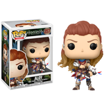 koolaz-ltd - Horizon Zero Dawn - Aloy Pop! Vinyl Figure - Funko - Pop Vinyl
