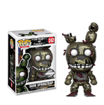 koolaz-ltd - Five Nights at Freddy's - Dark Springtrap Pop! Vinyl Figure - Funko - Pop Vinyl