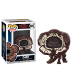 koolaz-ltd - Stranger Things - Dart Pop! Vinyl Figure - Funko - Pop Vinyl