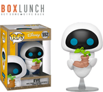 koolaz-ltd - Wall-E - Eve Earth Day Pop! Vinyl Figure - Funko - Pop Vinyl
