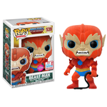 koolaz-ltd - Masters of the Universe - Beast Man Flocked Pop! Vinyl Figure (2017 Fall Convention Exclusive) - Funko - Pop Vinyl