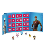 koolaz-ltd - Fortnite - Pint Size Heroes Advent Calendar - Funko - Advent Calendar