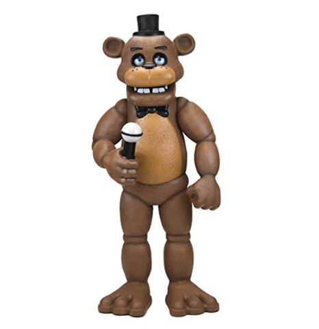 koolaz-ltd - Five Nights at Freddy's – Freddy Fazbear - Life Size Replica - NECA - Replica