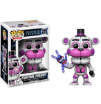 koolaz-ltd - Five Nights at Freddy's: Sister Location - Funtime Freddy Pop! Vinyl Figure - Funko - Pop Vinyl