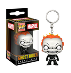 koolaz-ltd - Agents of S.H.I.E.L.D. - Ghost Rider Pocket Pop! Vinyl Keychain - Funko - Keychain