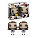 koolaz-ltd - The Grady Twins Chase Exclusive 2 Pack Vinyl Figures - Funko - Pop Vinyl