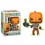 koolaz-ltd - Hello Neighbor - The Neighbor Pumpkin Head Glow in the Dark Pop! Vinyl Figure - Funko - Pop Vinyl