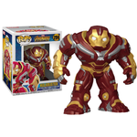 "koolaz-ltd - Avengers 3: Infinity War - Hulkbuster Super Sized 6"" Pop! Vinyl Figure - Funko - Pop Vinyl"