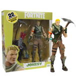 "koolaz-ltd - Fortnite - Jonesy Premium 7"" Action Figure - McFarlane - Figure"