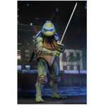 koolaz-ltd - NECA Teenage Mutant Ninja Turtles (1990 Movie) 1/4 Scale Leonardo Figure - NECA - Figure