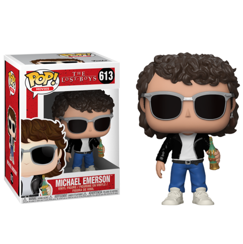 koolaz-ltd - The Lost Boys - Michael Emerson Pop! Vinyl Figure - Funko - Pop Vinyl