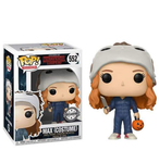 koolaz-ltd - Stranger Things - Max in Michael Myers Costume Pop! Vinyl Figure EXC - Funko - Pop Vinyl
