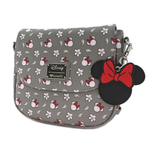 koolaz-ltd - Loungefly x Disney - Minnie Print Handbag - Loungfly - Handbag