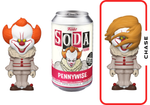 Vinyl Soda: IT - Pennywise LE20000 (with Chance of Chase)