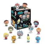 koolaz-ltd - Rick and Morty - Pint Size Heroes S1 - Funko - Pint Size