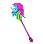 koolaz-ltd - Fortnite - Rainbow Smash Harvesting Tool 1:1 Scale Life-Size Replica - McFarlane - Replica