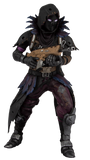 "koolaz-ltd - Fortnite - Raven Premium 11"" Action Figure - McFarlane - Figure"