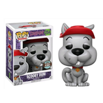 koolaz-ltd - Scooby Doo - Scooby-Dum Pop! Vinyl Figure - Funko - Pop Vinyl
