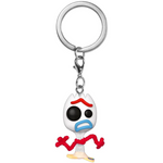 Toy Story 4 - Forky (Special Edition) Pocket Pop! Keychain