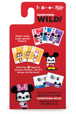 Something Wild! Mickey & Friends Disney Pop! Card Game