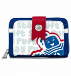 Loungefly x Ghostbusters Stay Puft Marshmallow Man Purse