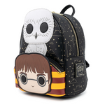 Loungefly x Harry Potter Hedwig Cosplay Mini Backpack