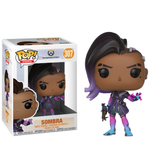 koolaz-ltd - Overwatch - Sombra Pop! Vinyl Figure - Funko - Pop Vinyl
