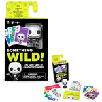 Something Wild Pop! Disney Card Game NBC Jack Skellington