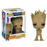 koolaz-ltd - Guardians of the Galaxy: Vol. 2 - Teenage Groot Pop! Vinyl Figure - Funko - Pop Vinyl