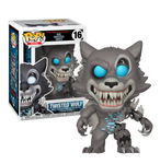 koolaz-ltd - Five Nights at Freddy's: The Twisted Ones - Twisted Wolf Pop! Vinyl Figure - Funko - Pop Vinyl