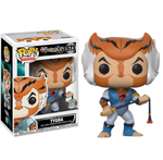 koolaz-ltd - Thundercats - Tygra Pop! Vinyl Figure - Funko - Pop Vinyl