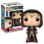 koolaz-ltd - Wonder Woman (2017) - Wonder Woman with Cloak Pop! Vinyl Figure - Funko - Pop Vinyl