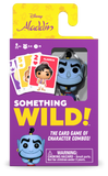 Something Wild! Pop! Disney Card Game Aladdin