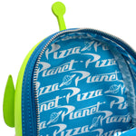 Loungefly x Disney Pixar Alien Mini Backpack Pizza Planet