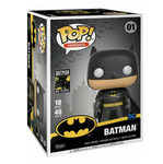 "Batman - DC Batman 18"" Pop! Vinyl Figure"