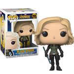 koolaz-ltd - Avengers 3: Infinity War - Black Widow Pop! Vinyl Figure - Funko - Pop Vinyl