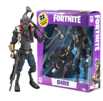 "koolaz-ltd - Fortnite - Dire Premium 7"" Action Figure - McFarlane - Figure"