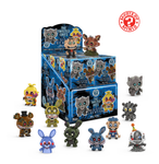 koolaz-ltd - Five Nights at Freddys - Twisted Mystery Minis Blind Box - Funko - Pop Vinyl