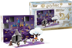 Harry Potter - 2018 Pocket Pop! Vinyl Advent Calendar