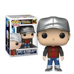 Back to the Future Part II - Marty McFly in Future Outfit Pop! Vinyl Figure