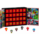 koolaz-ltd - Funko Marvel Pocket Pop! Advent Calendar - Koolaz Ltd - Advent Calendar