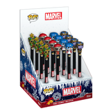 Marvel Holiday Pen Topper