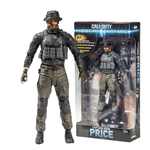 "koolaz-ltd - Call of Duty - Captain John Price 7"" Action Figure - McFarlane - Figure"