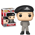 Starship Troopers - Johnny Rico in Uniform Pop! Vinyl Figure