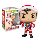 Superman - DC Superman Christmas Sweater Holiday Pop! Vinyl Figure
