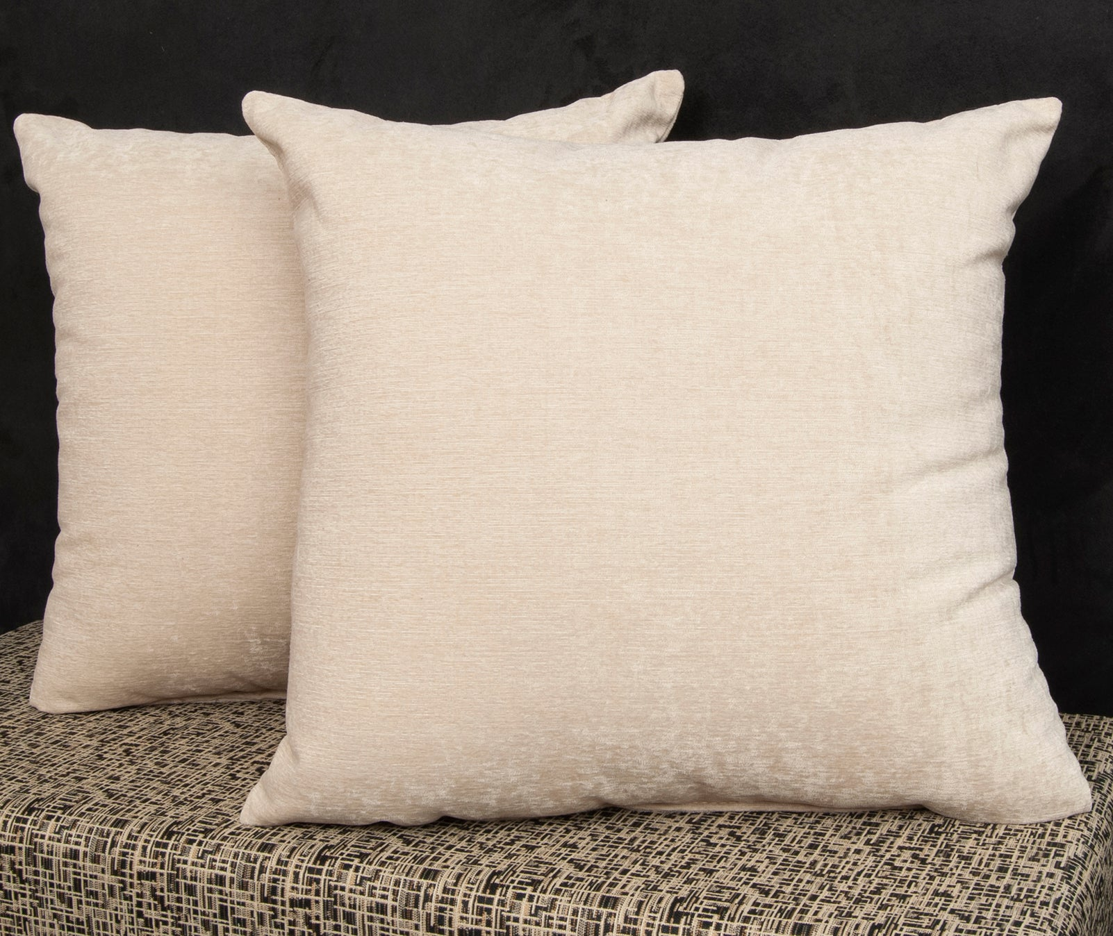 18 x 18 Milano Beige Pillow
