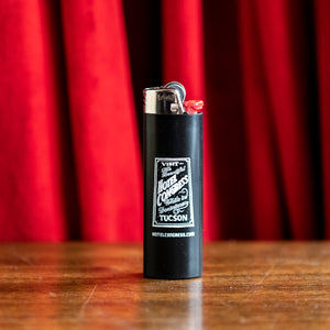 Hotel Congress Lighter