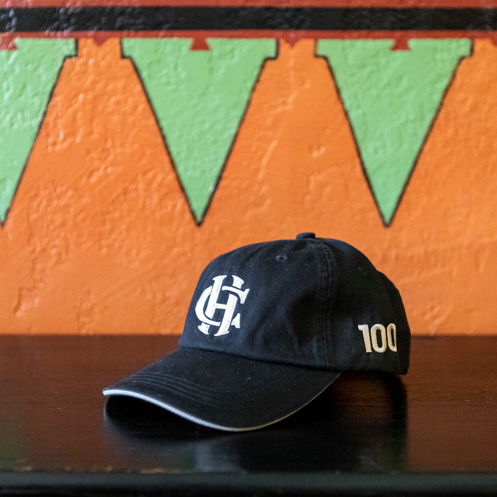 Hotel Congress Centennial Dad Hat